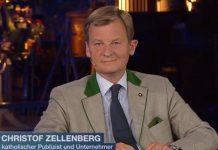 Christoph Zellenberg