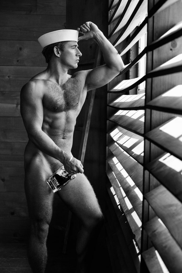 Tom of Finland Hommage