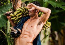 Banana Guy