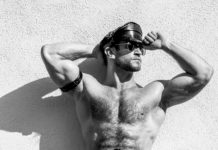 Hommage an Tom of Finland