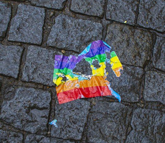 Symbolbild: Regenbogenflagge