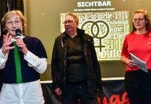 40 Jahre Lesbengruppe
