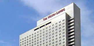 Westin Leipzig